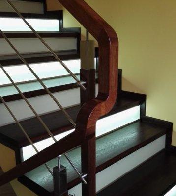 Balustrada MDM Kwadratowa