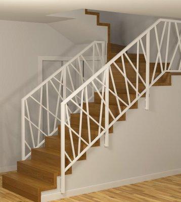 obkladka - schody dolne -1
