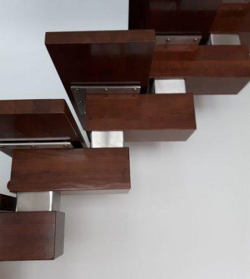 Schody Moduł X